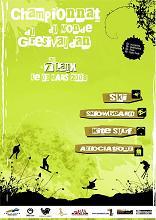 Championnat du monde du Grésivaudan 2009 Contest%202009